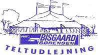 Bisgaard Sørensen Teltudlejning